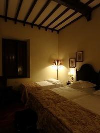 Grand Hotel Baglioni in  フィレンツェ ~両親を連れて海外旅行(イタリア編)~ - Bon Voyage! ~心に残る旅をする、ということ~