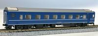 TOMIX 14系特急寝台客車(北陸)の整備 その2 - 鉄道模型の小部屋