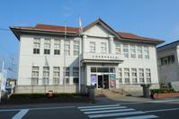 旧長浜町庁舎 - ふらりぶらりの旅日記