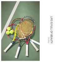 奥様はテニスがお好き。 - フォトジェニックな日々