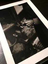 アナログ→デジタルプリント - Picture In A Frame