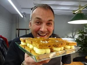 カール・マルレティ(パリ5区)Carl Marletti Paris 5eme - Paris Gourmand パリのおいしい日々2
