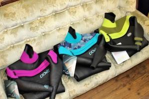 DOVE  SURFING WETSUITS - T.F SURF SHOP Official blog