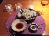 水餃子 - まほろば日記