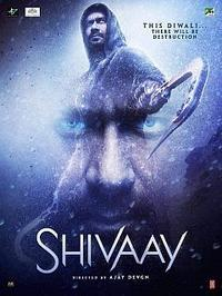 映画「Shivaay」(-2016) - OSOに恋をして