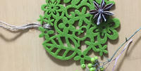 クリスマスの飾りつけに香りをプラス! - tecoloてころのブログ