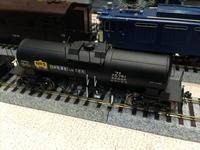 日本鉄道模型ショウ2016 その2 - 『タキ10450』の国鉄時代の記録
