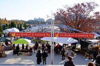 関西蚤の市に行ってきました - ナオの*毎日が宝石箱*