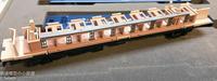 TOMIXとKATOのスハネフ14を比較してみる - 鉄道模型の小部屋