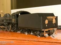 カツミC55レストア その3 - 鉄道模型の小部屋