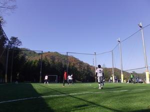 ゆるUNO 12/3(土) at UNOフットボールファーム - Uno日記