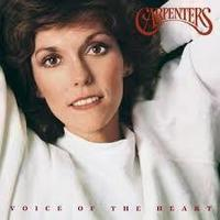 Carpenters 「Voice of the Heart」 (1983) - 音楽の杜