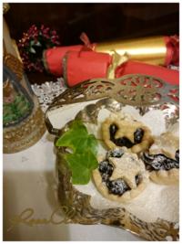 ティーガーデン ロッサクララ クリスマス紅茶の会準備中・・・ - ロッサクララのおいしい紅茶じかん    *☆Tea Garden☆*