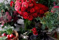 Bouquet de Photo 11月 アーリークリスマス - Amour Tendre