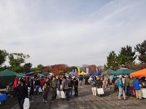 SANSUITROUT FESTA 2016@川越 - a milestone in the stream