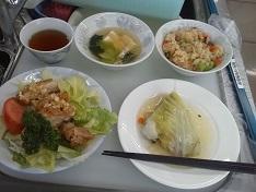 料理教室 - ひろしの日記