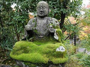 京都の紅葉 - 正忠写真散歩/寿限無
