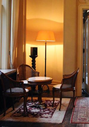小笠原伯爵邸  スパニッシュ様式の洋館でランチ 3 - クラシックな暮らし