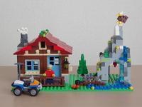 マウンテンロッジ - Brick Street
