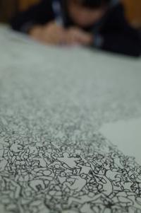高校の美術部の活動で高校生が描く絵とは… - 高校の美術でできること