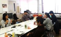 12月の月例会議・クリスマス会 - ぐんま少年少女センターofficialブログ