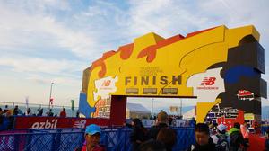 2016.12.04 11th湘南国際マラソン - ヨコハマな日々