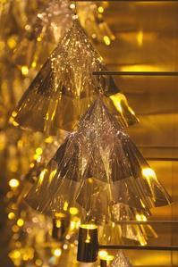 クリスマスの街 - miyabine's フォト日記~身の周りのきれい・可愛い・面白い~