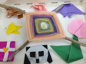 折り紙 - 治華な那覇暮らし