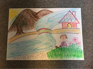 色彩心理のお勉強 - 中村 維子のカッコイイ50代になる為のメモブログ