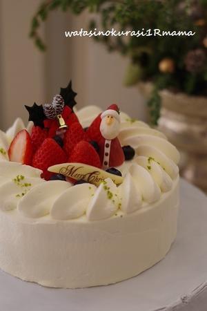 12月お菓子教室♪ - わたしのくらし