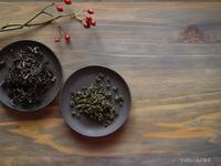 地球にやさしい中国茶交流会2016 - お茶をどうぞ♪