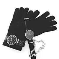 ダニエルウエリントンンの時計とメタルビーズ - マレエモンテの日々