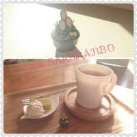 ミニチュア門松の見本です。 - ミニチュアハウス&ミニチュアガーデン【Little SAKURANBO(りとるさくらんぼ)】~暮らしを彩る大人かわいい小さな世界~