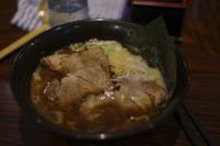 出張で名古屋に行ったら食べた方がいいラーメン屋。 - slow life 2
