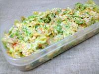 ☆レシピ・しっとり美味しい白菜サラダ☆ - ガジャのねーさんの  空をみあげて☆ Hazle cucu ☆