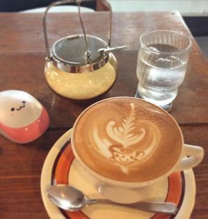 最近の、Cafe 5040 Ocha-Nova さん - one day roll