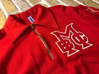 神戸店12/7(水)ヴィンテージ入荷! #2  Letterman Item,Vintage Athletic!!! (T.W.神戸店) - magnets vintage clothing コダワリがある大人の為に。
