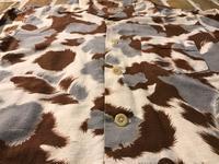 神戸店12/7(水)ヴィンテージ入荷!#3 Vintage Print Flannel Shirt!!!(T.W.神戸店) - magnets vintage clothing コダワリがある大人の為に。