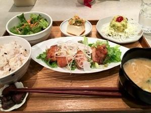 栗原さんちのえらべるお昼ごはん♪ - la la la kitchen 2 ♪
