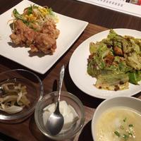 回鍋肉@天成元 - 香港と黒猫とイズタマアル 2