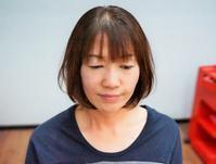 我慢してた癖も限界!ふんわり矯正で素敵になりました(≧▽≦) - 浜松市浜北区の美容室 SKYSCAPE(スカイスケープ) 店長の鶸田(ひわだ)のブログです