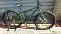 新たなスタンダード!27.5+のKONA「UNIT」! - 大岡山の自転車屋TOMBOCYCLEのblog