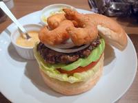 SKILLET DINER(長久手市) #4 - avo-burgers ー アボバーガーズ ー