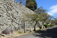 豪壮な石垣群の津山城登城記 その1 「城門~三の丸」 - 坂の上のサインボード