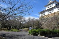 豪壮な石垣群の津山城登城記 その2 「二の丸」 - 坂の上のサインボード