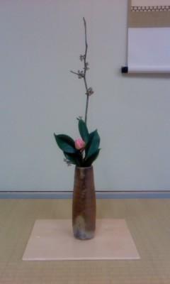 12月の茶道授業 - gallery 土の詩