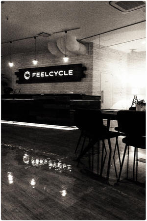 Are you ready? Feelcycleにはまる! - ::驟雨Ⅱ::