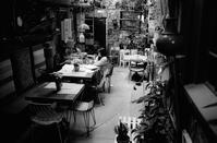 喫茶店 in Mexico - 二勝三敗