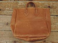 L.L.Bean Leather Tote Bag - TideMark(タイドマーク) Vintage&ImportClothing
