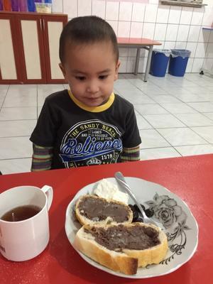 久しぶりに幼稚園 - トルコ子育て生活